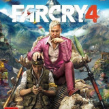 Joc consola Ubisoft Far Cry 4 Classics Xbox360 - Jocuri Xbox