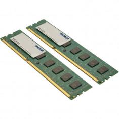 Memorie Patriot Signature Line 8GB DDR3 1600 MHz CL11 Dual Channel Kit - Memorie RAM