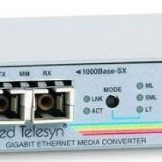Media convertor Allied Telesis AT-MC1004-20
