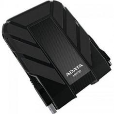 Hard disk extern ADATA HD710 1TB negru - HDD extern