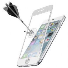 Folie protectie Cellularline TEMPGCAPIPH647SW Sticla Securizata Full Body Anti-Shock Capsule pentru APPLE iPhone 6