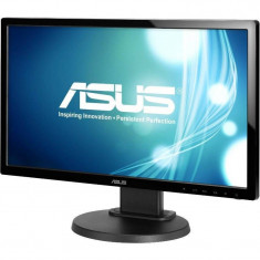 Monitor LED Asus VE228TL 21.5 inch 5ms Black, 21 inch
