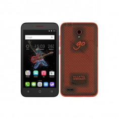 Smartphone Alcatel One Touch 7048X Go Play 8GB 4G Black Red - Telefon Alcatel