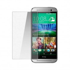 Folie protectie Tellur Tempered Glass pentru HTC One M8s - Folie de protectie