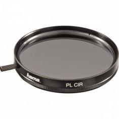 Filtru Hama Polarizare Circulara 52mm - Filtru video