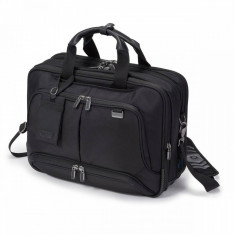Geanta laptop Dicota D30844 Top Traveller Twin Pro 14 - 15.6 inch black