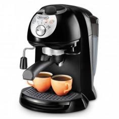 Espressor cafea Delonghi EC 201.CD.B 1050W 15 bari Negru