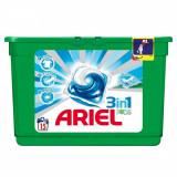 Capsule de detergent gel Ariel Pods Alpin 15*29.9ml - Detergent rufe