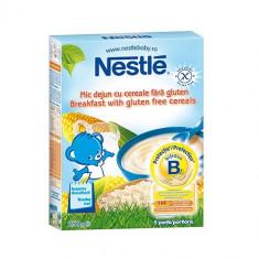 Cereale copii NESTLE mic dejun fara gluten 250g