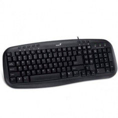 Tastatura Genius KB-M200 Multimedia