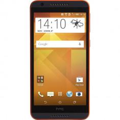 Smartphone HTC Desire 628 16GB 4G Blue Orange - Telefon HTC