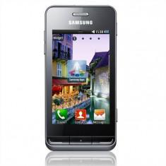 Folie protectie M-Life ML0017 pentru Samsung S7230 Wave - Folie de protectie