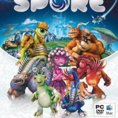 Joc PC EA Spore - Jocuri PC Electronic Arts, Simulatoare, 12+, Single player