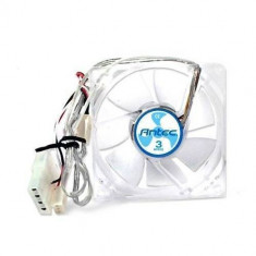Ventilator Antec TriCool 80mm - Cooler PC