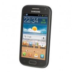 Folie protectie M-Life ML0465 pentru Samsung Galaxy Ace 2 - Folie de protectie