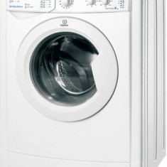 Masina de spalat rufe Indesit IWC 71251 C ECO 1200RPM 7 Kg A+ Alb, 1100-1300 rpm, A+