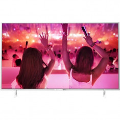 Televizor Philips LED Smart TV 40 PFS5501/12 Full HD 102cm Silver - Televizor LED
