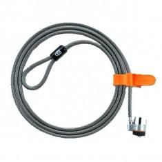Cablu de securitate Kensington MicroSaver 64020 pentru laptop
