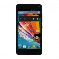 Smartphone Mediacom PhonePad Duo G501 Dual Sim Red - Telefon Mediacom
