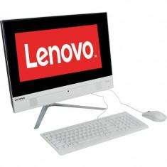 Sistem All in One Lenovo IdeaCentre 510-23ISH 23 inch Full HD Touch Intel Core i3-6100T 4GB DDR4 1TB HDD nVidia GeForce GTX 940M 2GB White - Sisteme desktop cu monitor
