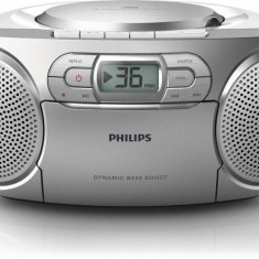 Radio CD Player Philips Soundmachine AZ127