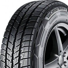 Anvelopa Iarna Continental VanContact Winter 195/75R16C 107/105R - Anvelope iarna Continental, R
