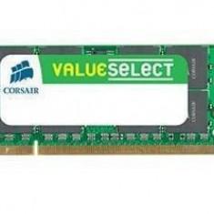 Memorie laptop Corsair 2GB DDR2 667MHz CL5