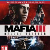 Joc consola Take 2 Interactive MAFIA 3 DELUXE EDITION pentru PS4 - Jocuri PS4