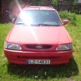Ford Escort 1.6 16v Break Benzina/GPL 1994, 28000 km, 1600 cmc