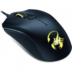 Mouse Genius Scorpion M6-400 Black, USB, Optica