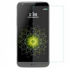 Folie protectie sticla securizata Tempered Glass pentru LG G5 - Folie de protectie