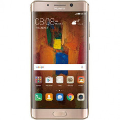 Smartphone Huawei Mate 9 Pro 128GB Dual Sim 4G Gold - Telefon Huawei, Neblocat, Android OS