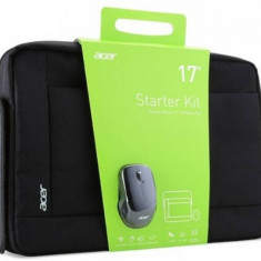 Husa Acer AC Notebook Starter Kit 17 inch - Husa laptop