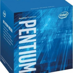 Procesor Intel Pentium G4600 Dual Core 3.6GHz 3MB Socket LGA1151 - Procesor PC