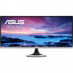 Monitor Asus MX34VQ 34 inch 5ms Gri Inchis