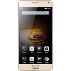 Smartphone Lenovo Vibe P1 16GB Dual Sim Gold - Telefon mobil Lenovo