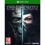 Joc consola Bethesda Dishonored 2 pentru Xbox One - Jocuri Xbox One