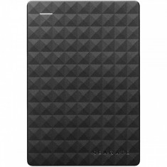 Hard disk extern Seagate Expansion 2TB 2.5'' USB 3.0 Black - HDD extern Seagate, 2-4 TB, Rotatii: 5400, 2.5 inch