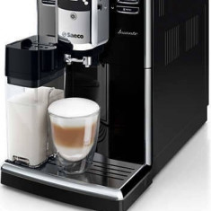 Espressor cafea Philips super automat Saeco Incanto 1850 W 15 bar 1.8 L Negru