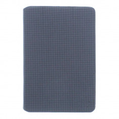 Husa tableta TnB MIPACOVGR SMART COVER gri pentru Apple iPad Mini