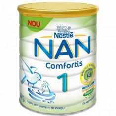 Lapte praf NAN Nestle 1 Comfortis 800g - Lapte praf bebelusi