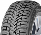 Anvelopa Iarna Michelin Alpin A4 185/65 R15 88T GRNX MS 3PMSF