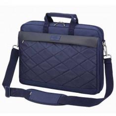 Geanta laptop Sumdex Passage 15.6 inch Navy Blue