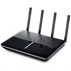 Router wireless TP-Link Archer C2600 AC2600 Gigabit Dual-Band Black