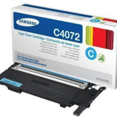 Consumabil Samsung Consumabil Cyan Toner for CLP-320/CLP-325/CLX-3185 Series 1000 pag