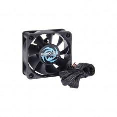Ventilator pentru carcasa Revoltec AirGuard 60mm negru - Cooler PC