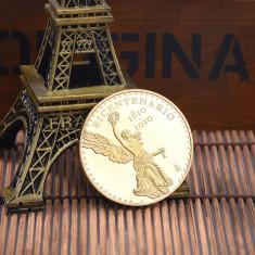 Moneda aniversara (2) - UNC, America de Nord, An: 2016, Fier