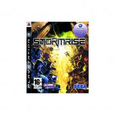 Joc consola Sega Stormrise PS3 - Jocuri PS3 Sega, Actiune, 16+