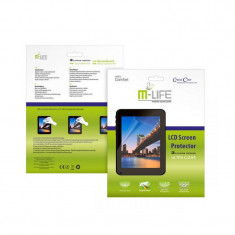 Folie protectie tableta M-Life ML0578 universala pentru tablete 9.7 inch