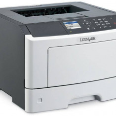 Imprimanta laser alb-negru Lexmark LEXMARK MS415DN MONO LASER PRINTER